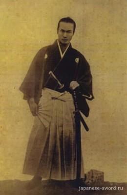 Japanese-Sword - Heikuro Shibusawa