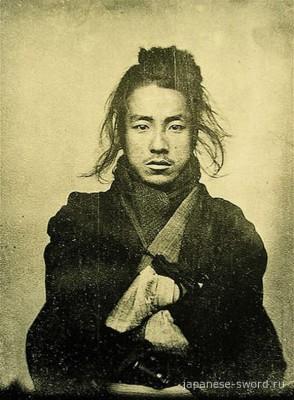 Japanese-Sword - Nobuyoshi Oda