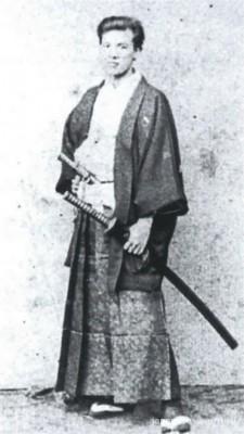 Japanese-Sword - Sakuzaemon Yamanouchi