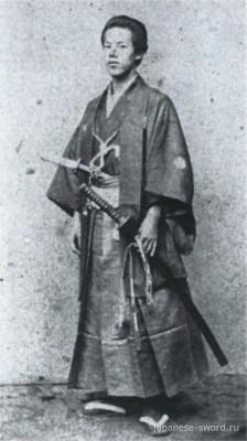 Japanese-Sword - Jojiro Ogata