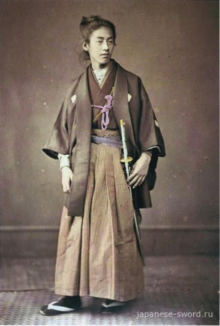 Japanese-Sword - Masayuki Okudaira