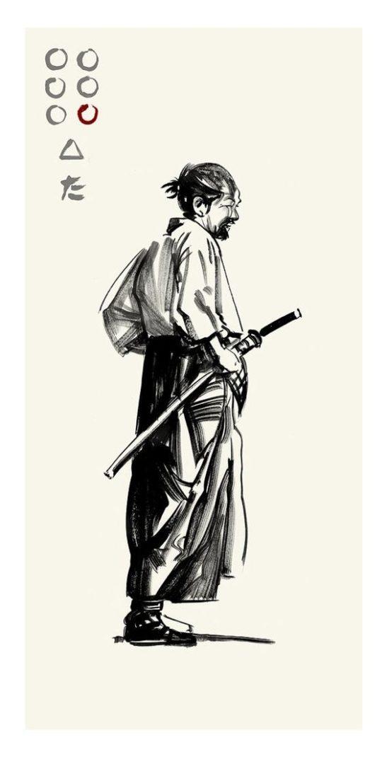 Горобэй Катаяма - Акира Куросава