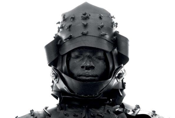 Афросамурай Ясукэ (образ из будущего фильма)