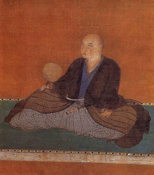 Хосокава Юсай